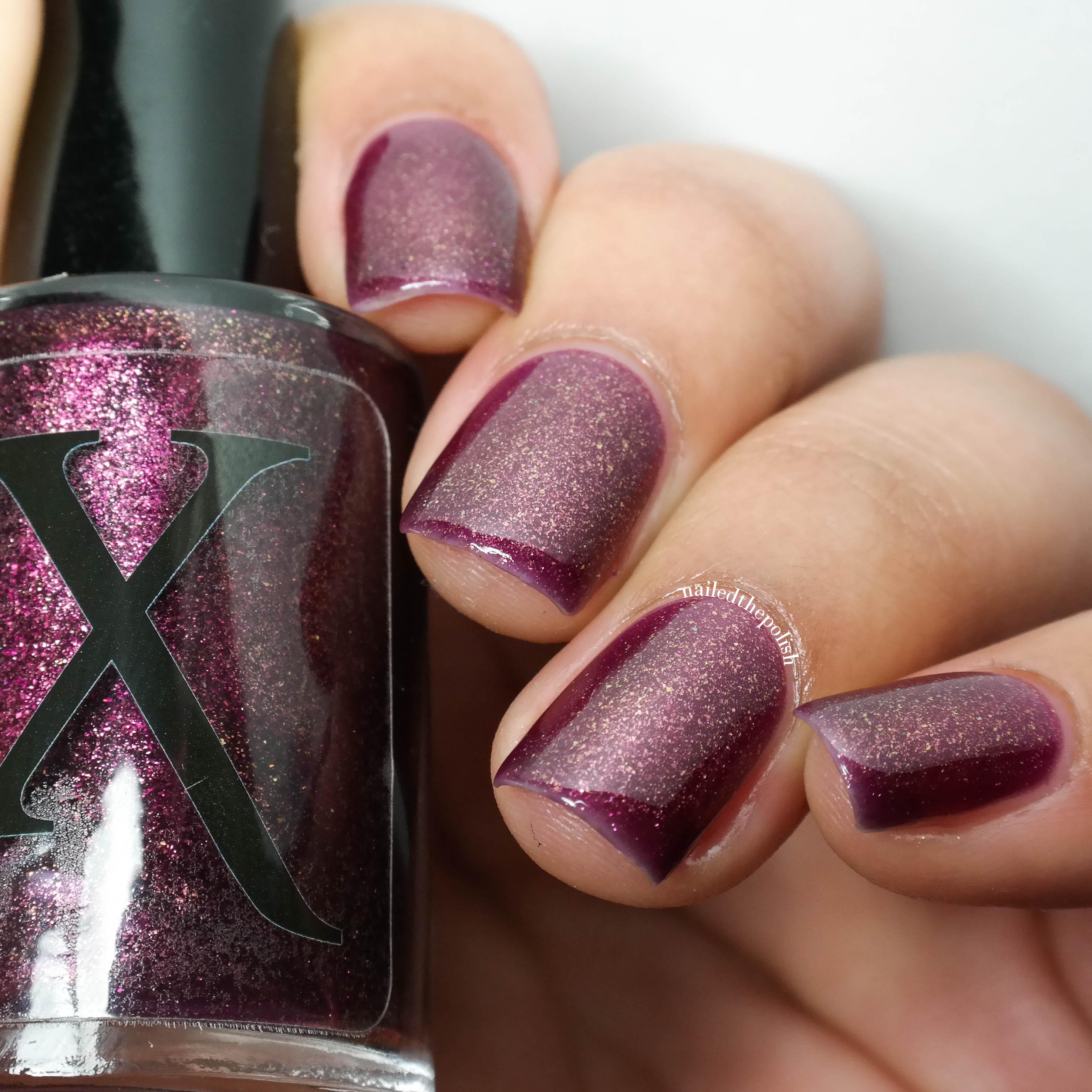 Baroness X Nail Lacquer | nailedthepolish