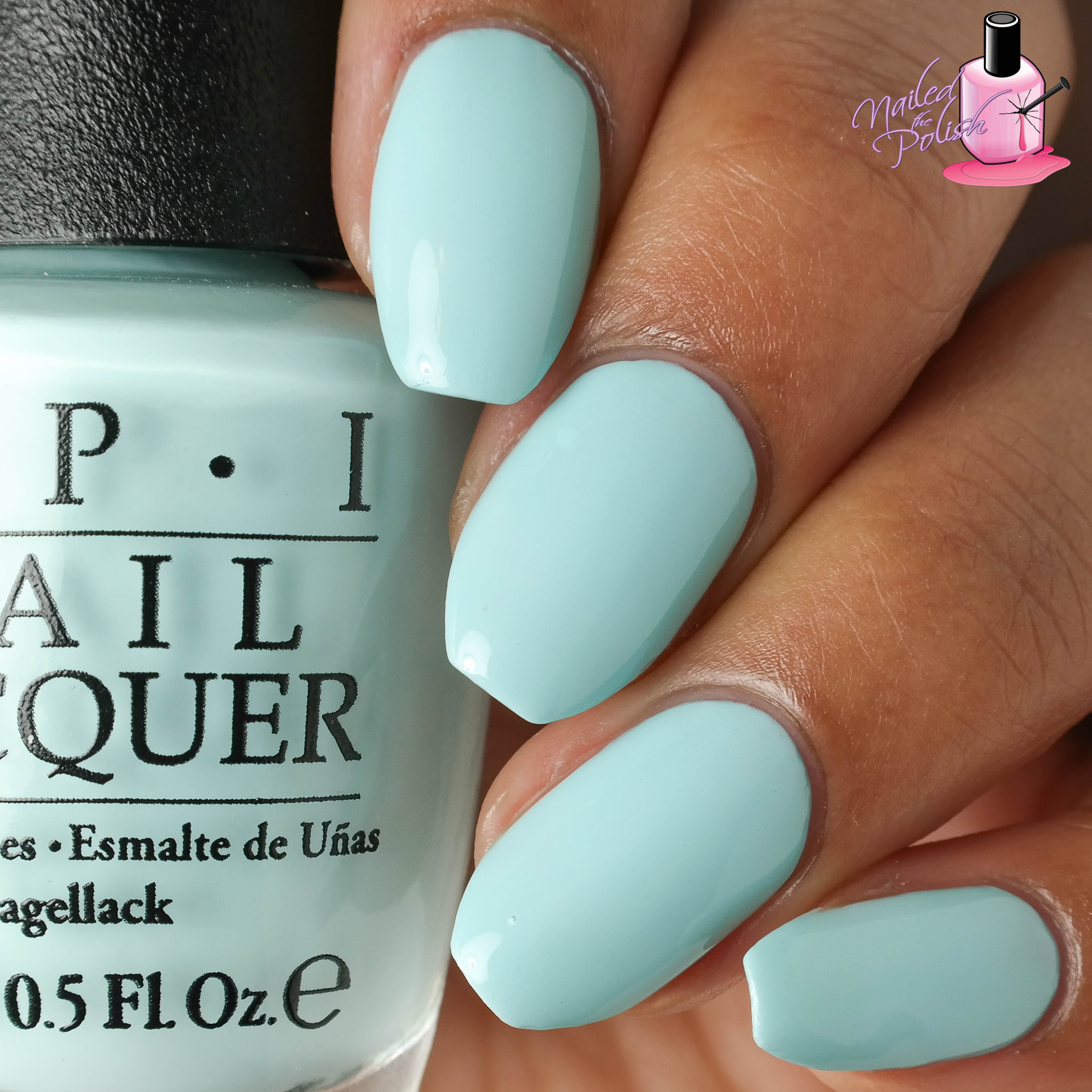 OPI Products Venice Collection | nailedthepolish