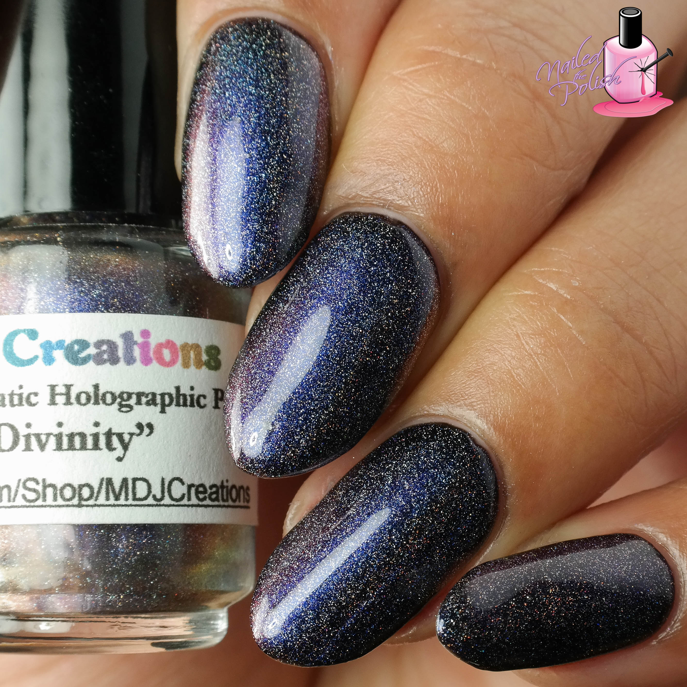MDJ Creations Polishes | nailedthepolish