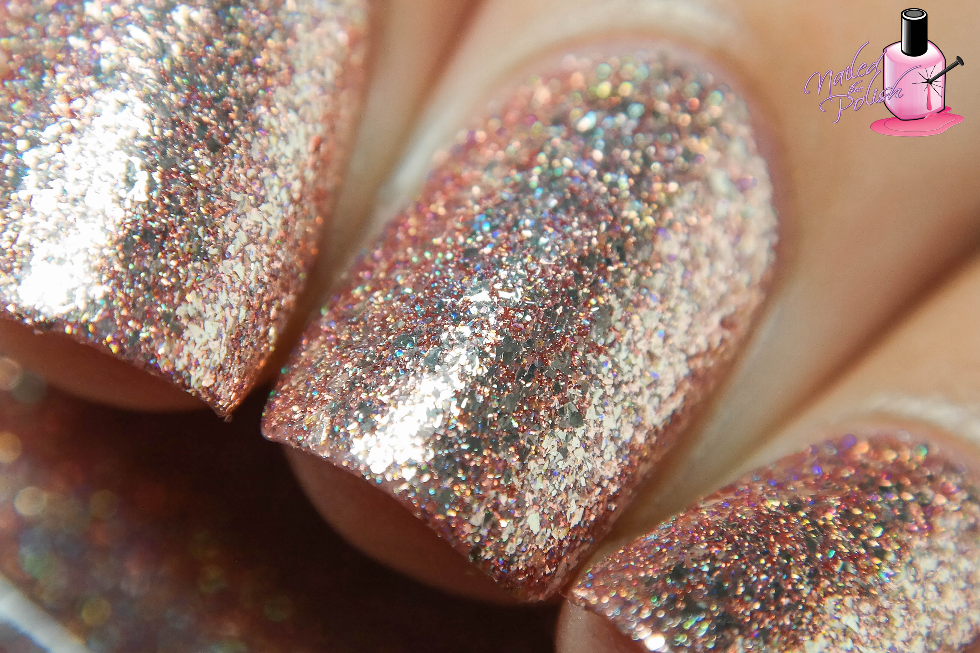 ILNP Winter 2015 Collection | nailedthepolish